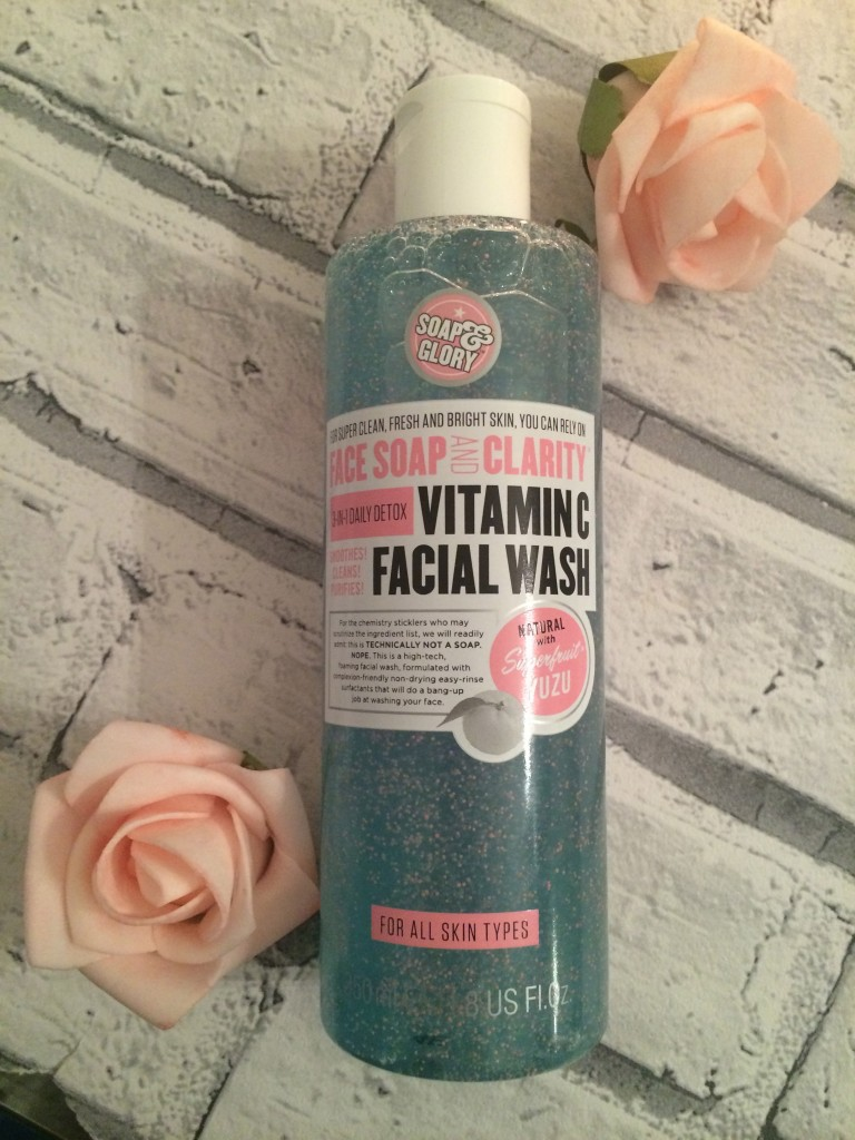 Face Soap & Clarity Facial Wash by Soap & Glory #21